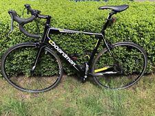 Boardman Road Team Carbon E4P Bike Black/Yellow