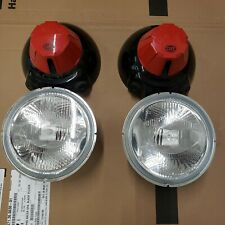 Hella Spot Lights With Mount 8inch