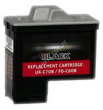 CARTUCCIA COMPATIBILE PER SHARP UX-C70B / FO-C60B B20 B25 B30 B30RA B30CN B30CN