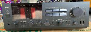 SANSUI AU-G99X Stereo Integrated Amplifier 160 Watts Per Channel