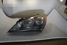 2010-2011-2012 HYUNDAI GENESIS COUPE LEFT DRIVER HEADLIGHT XENON COMPLETE
