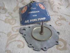 NOS AC FORD Consul Zephyr Prefect 107E Thames BEDFORD FUEL PUMP Vacuum Diaphragm