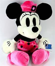 "Sale! Genuine Sega Disney Plush Doll Minnie Mouse - 12"""