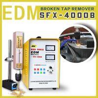 SFX-4000B Portable EDM Machine/Tap Burner/Tap Buster/Broken Tap Remover