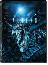 Aliens [New DVD] Digitally Mastered In Hd, Widescreen