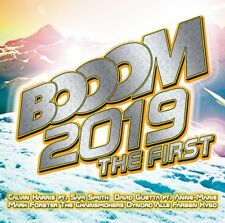 Various - Booom 2019 The First