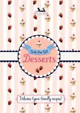 Bonnie Marcus Guilt Free Desserts,Bonnie Marcus