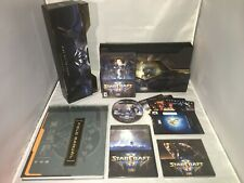 🌠 Starcraft 2 II, Legacy of the Void [Collector's Edition] - (PC Mac DVD 2015)