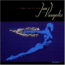 "JON&VANGELIS ""THE BEST OF JON & VANGELIS"" CD NEU"