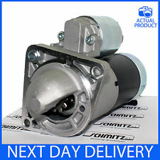FITS VAUXHALL VECTRA C 1.9 CDTI DIESEL 2004-2008 NEW STARTER MOTOR 16V MANUAL