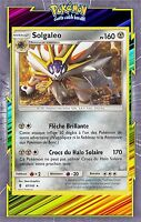 🌈Solgaleo-SL2:Gardiens Ascendants-87/145 - Carte Pokemon Neuve Française