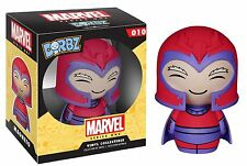 Funko Marvel X-Men Dorbz Magneto Vinyl Figure New Toys Marvel Collectibles