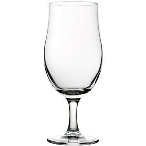 Draft Stemmed Beer Glass Pint Glasses 20oz Dishwasher Safe - Box of 6