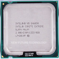 Intel Core 2 Extreme QX6850 3 GHz 8MB 1333 MHz LGA 775 CPU Processor 100% Tested
