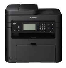 Canon I-sensys Mf232w MFP 1200dpi 23ppm 256mb Prnt/cpy/scn in
