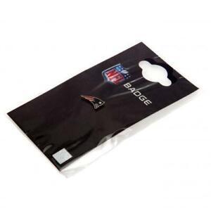 NFL  American Football New England Patriots Enamel Pin Badge