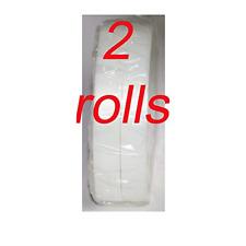 "Parafilm Nursery Grafting Tape 2 Rolls; 0.5""wide X 1080""long per roll"