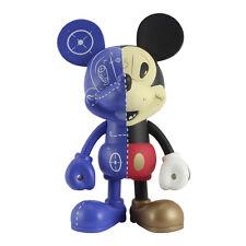 "Disney Vinyl Art Figure Project Mickey Mouse by Sergio Mancini 6.3"" (16cm) Decor"