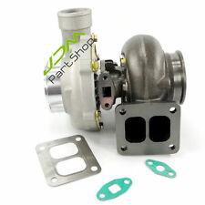 GT45R GT45 Com A/R 0.70 turbine A/R 0.84 V-band T4 Oil Turbo Turbocharger New
