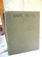 FAIRY TALES, C.1900,Hans Christian Andersen,Illustrated