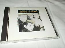 "Depeche Mode "" Catching Up With "" Cd"