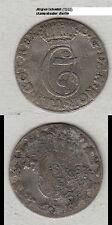 Denmark Dänemark Christian VII 2 Skilling 1783 (7803) stampsdealer
