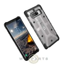 UAG - Samsung Note 8 Plasma Case - Ice/Black Cover Shell Protector