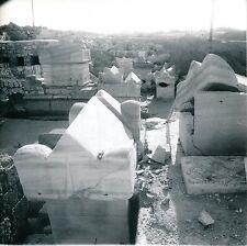 LIBAN c. 1960 - Fouilles Cimetière Tyr - Div 11442