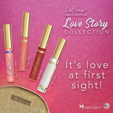 SOLD OUT! SENEGENCE LOVE STORY COLLECTION - 2 COLORS, 1 GLOSS, 1 REMOVER