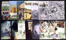 Berlin 772/97 Maximumkarten Jahrgang 1987 komplett MK 1/87 - 26/87