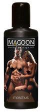 Erotic Massage Musk Massage Oil Magoon Sexy Erotic & Sensual Oil-Wet Play 100ml