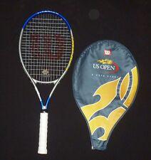Wilson Impact Tennis Racket Titanium Great Condition #12181