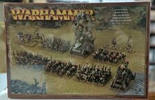 Warhammer Fantasy Skaven Army Box NEW SEALED OOP