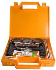 Kit de réparation de pneus / pneus sans / quad vélo / remorque