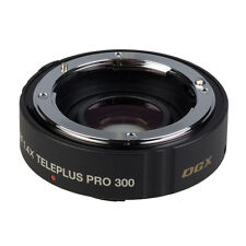 Kenko DGX Pro300 1.4x für Canon AF – schwarz