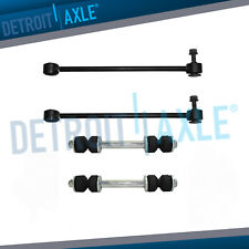 Front & Rear Sway Bar Link Kit for 1997 - 2002 Ford Expedition Lincoln Navigator