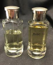 2 BALDESSARINI CONCENTREE by Hugo Boss MEN 2.5 oz Cologne & After Shave