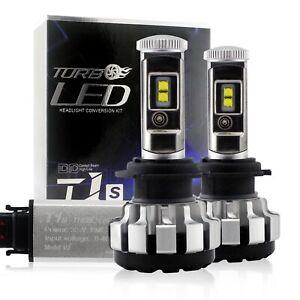 H11 TurboLED T1S New Headlight conversion kit 70w color white 6000k