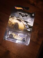 HOT WHEELS BATMAN TUMBLER RARE CAMOUFLAGE COLLECTABLE DIECAST DARK KNIGHT RISES
