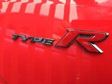 Original Honda Kofferraum Emblem für Civic VII 5DR Hatchback 2001-2005 Ctdi
