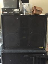 4 COMMUNITY SPEAKERS THE CSX70-S2 TOPS 4 12 & Two subwoofer the CSX60-S2 4 15