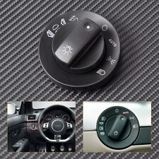 8E0941531B New AUTO Headlight Switch Control Mount Fit For Audi A4 S4 RS4 B6 B7