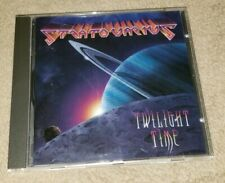 STRATOVARIUS import cd TWILIGHT TIME  free US shipping