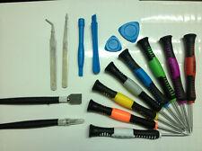 16 in 1 Phone Repair Tools Screwdrivers Set Kit For iPad4 iPhone 5 5S 6 Plus