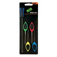FOX BAITING NEEDLE SET CARP COARSE FISHING (CAC598)