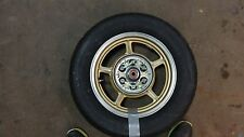 1986 Yamaha Virago XV1100 XV 1100 Y384. rear wheel rim 15in