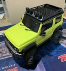 Custom Parts For Kyosho mini-zs 4X4 Roof Luggage Tray