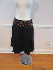 boston proper beaded skirt 4                           #77