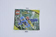 LEGO Set 30141 Alien Conquest-ADU Jetpack & Minifigur Set Polybag