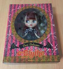 "Summer Sale - CWC Takara Exclusive 12"" Neo Blythe ""Devi Delacour"""